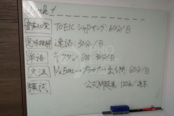 プログリット カリキュラム