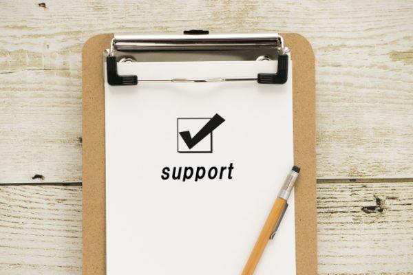 プログリット サポート