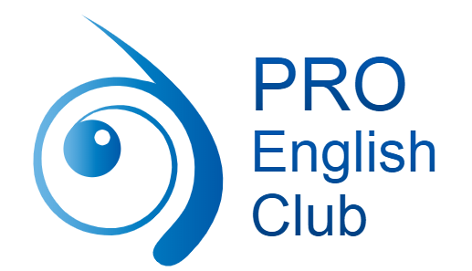PRO English Club